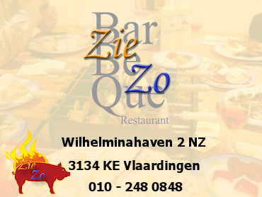 Barbecue Restaurant ZieZo